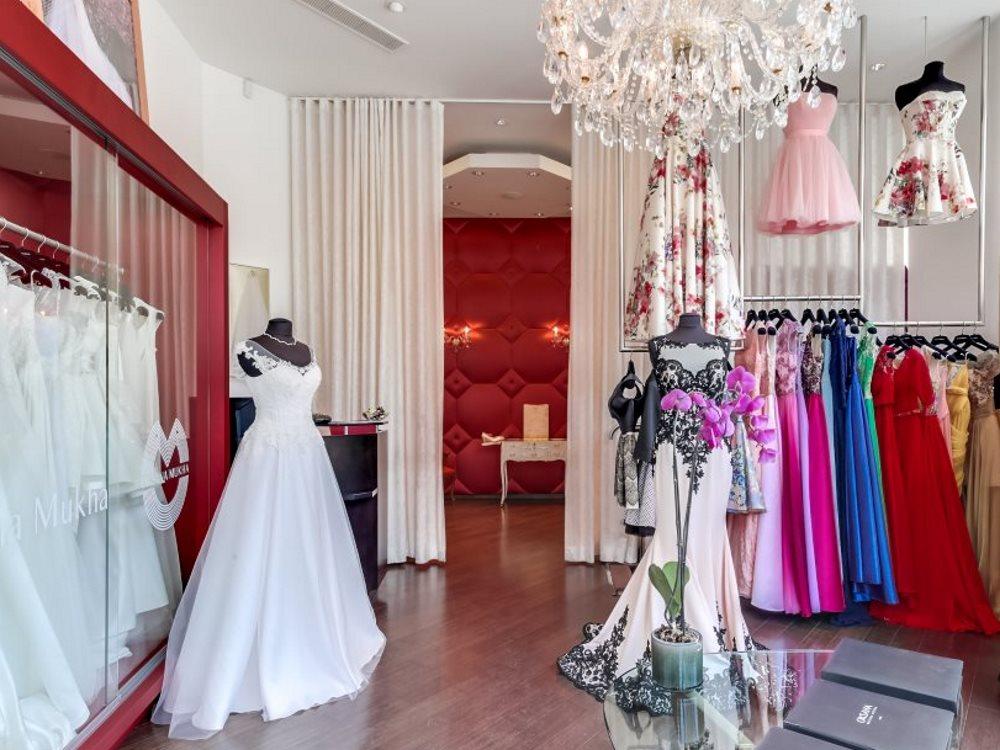 Boutique Robe Mariée