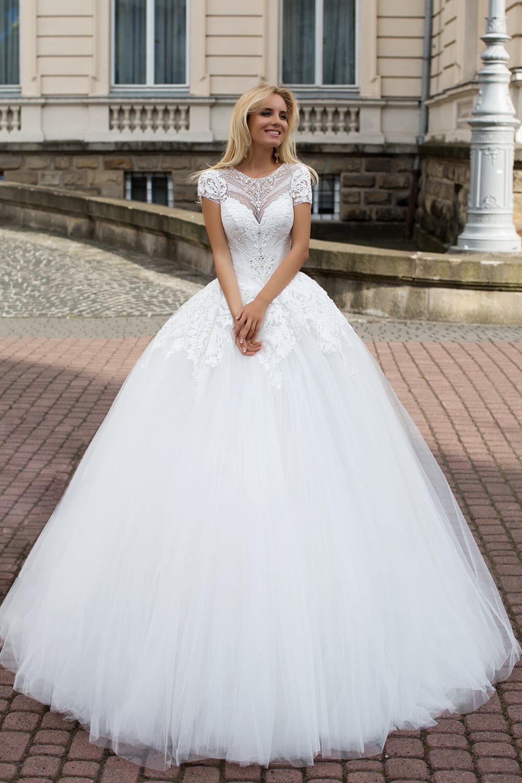 Robe Mariée Princesse