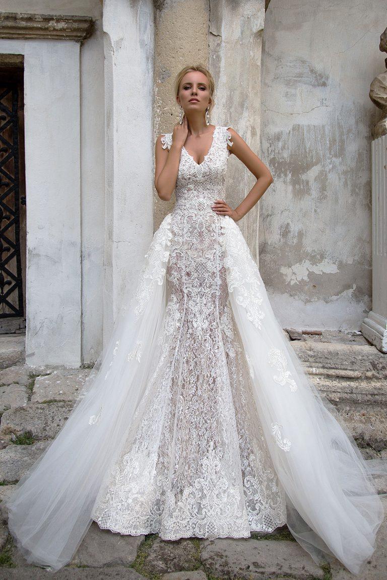 Robe de marie de luxe