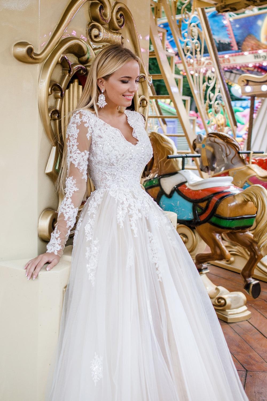 robe de mariee mariage juif