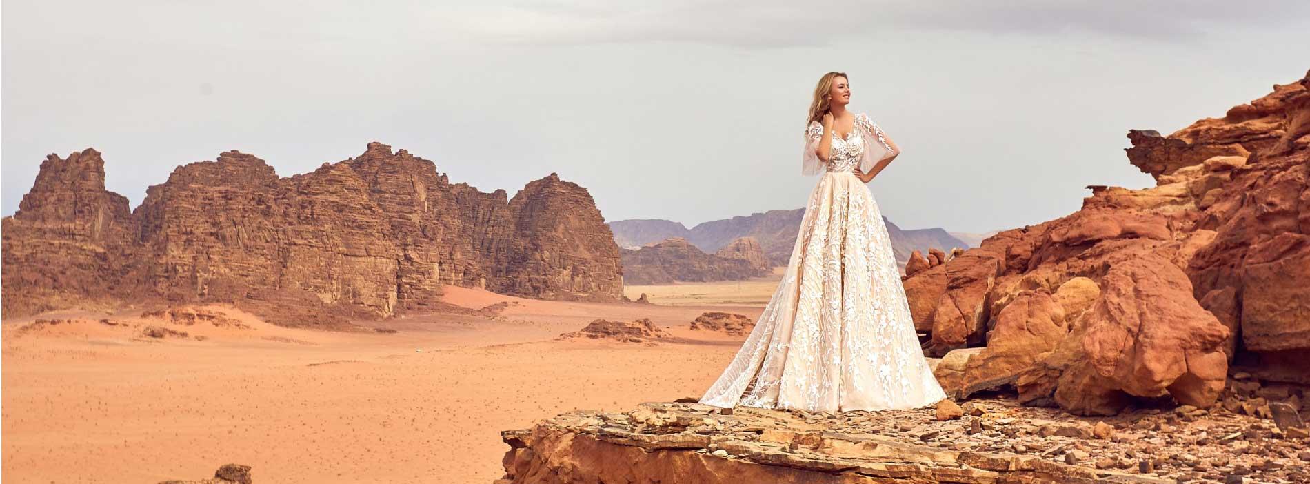 Robe Mariée Luxe