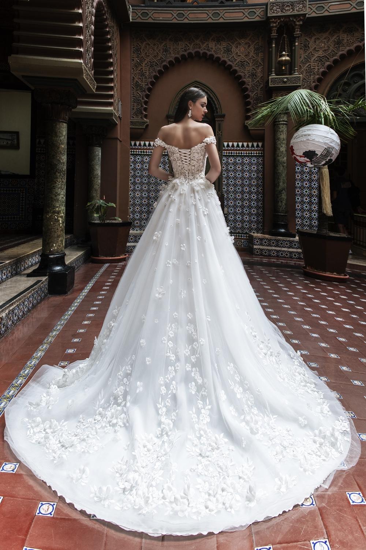 robe de mariee haute couture