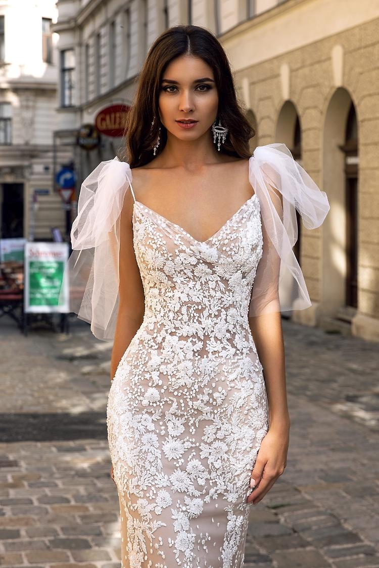 robe de mariee boheme paris