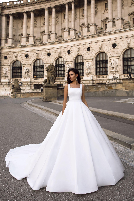robe de mariee chateau