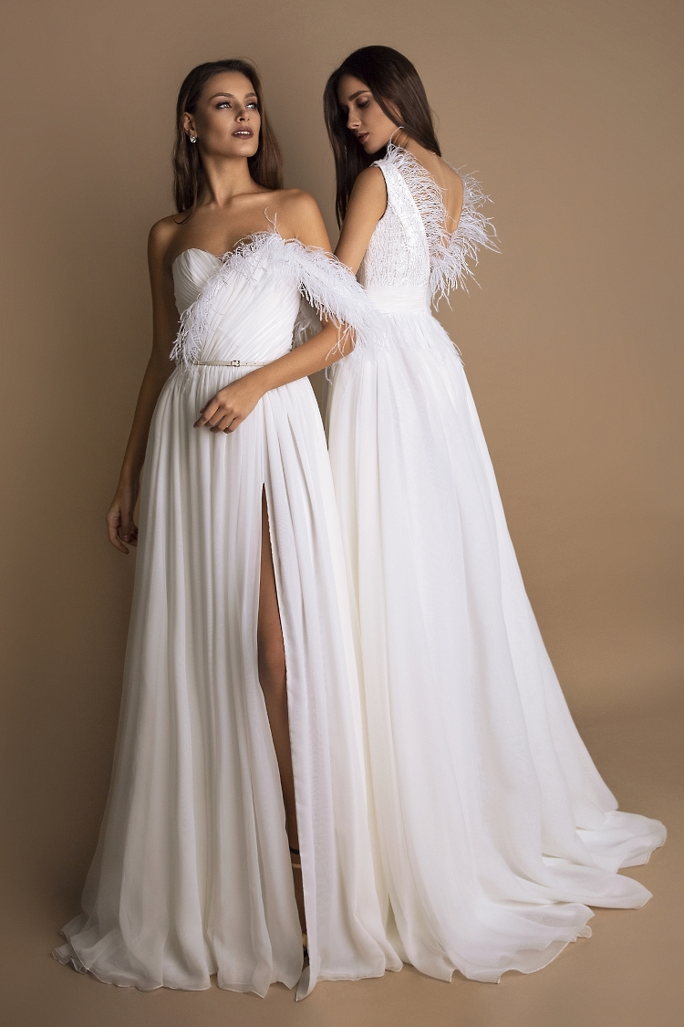 robes de mariee paris