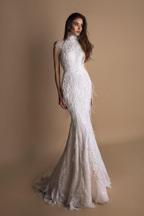 Robe de mariée mode 2