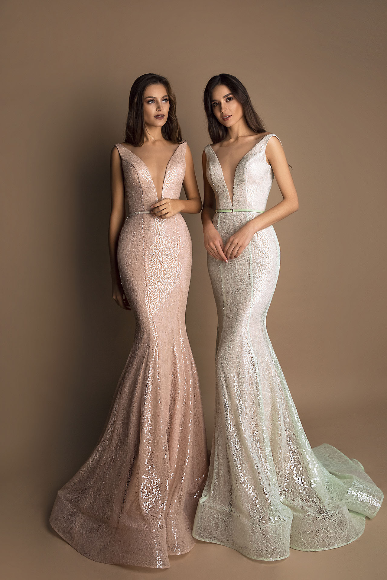 robe de soiree pour mariee