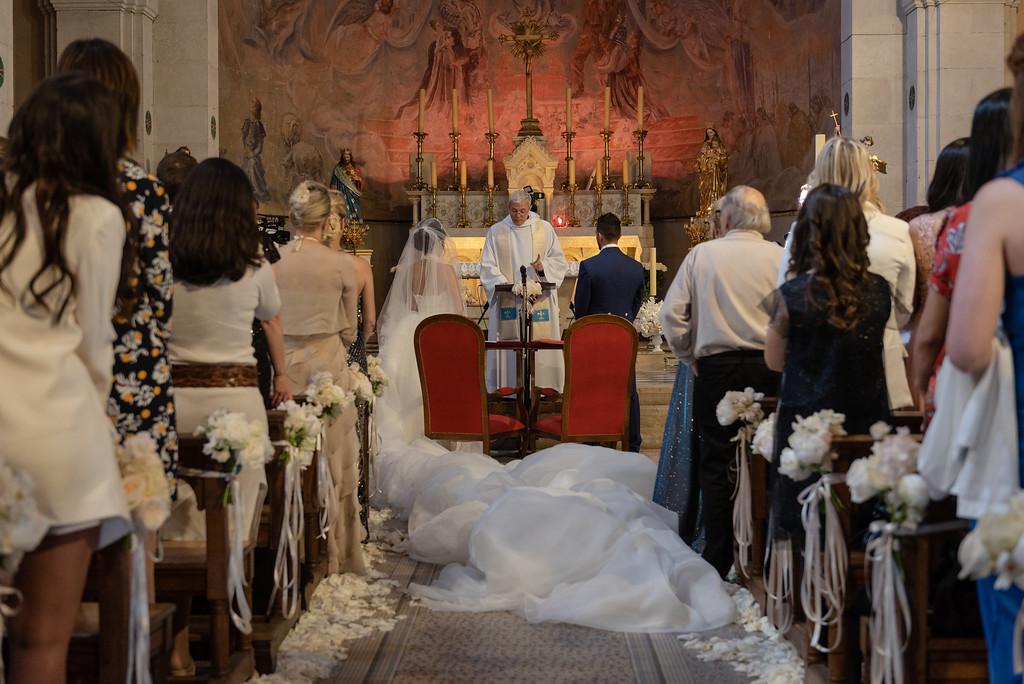 traine de manon marsault mariage @libre_comme_l_art Wedding M&J