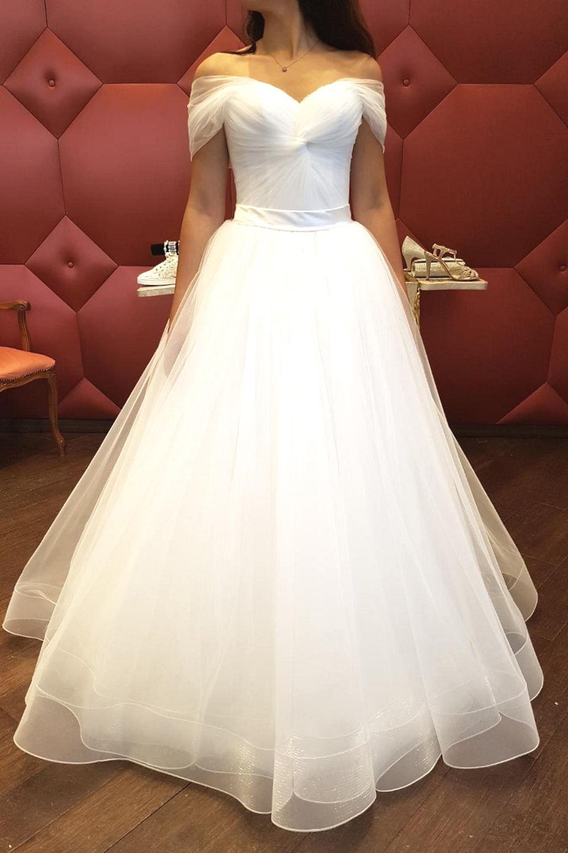 robe de mariee personnalisee