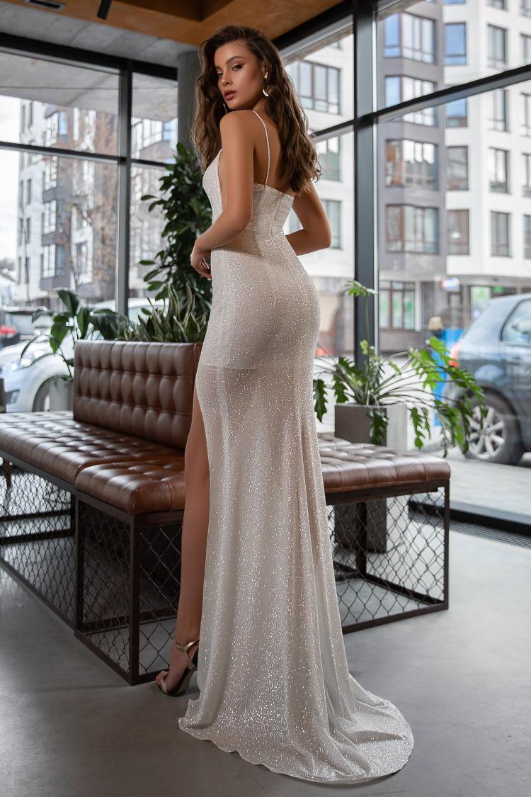 robe de mariee tres sexy