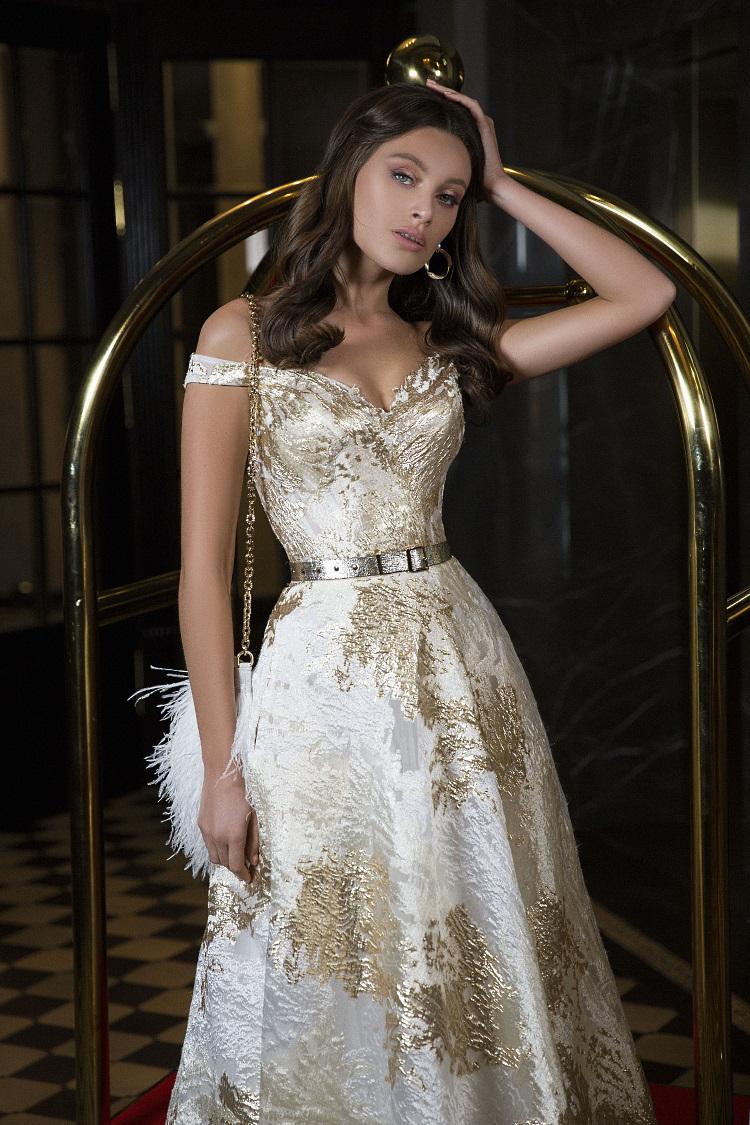 robe de fete sur mesure