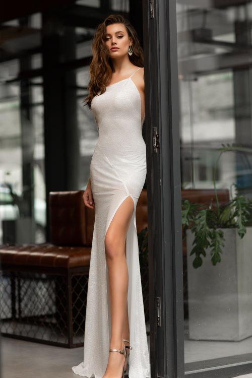 Robe de mariée lingerie