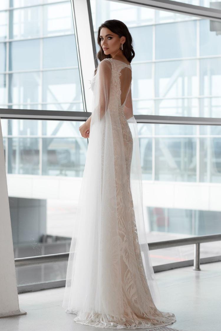 Robe de mariée 3 en 1