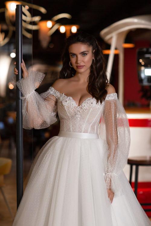 Robe de mariée mode