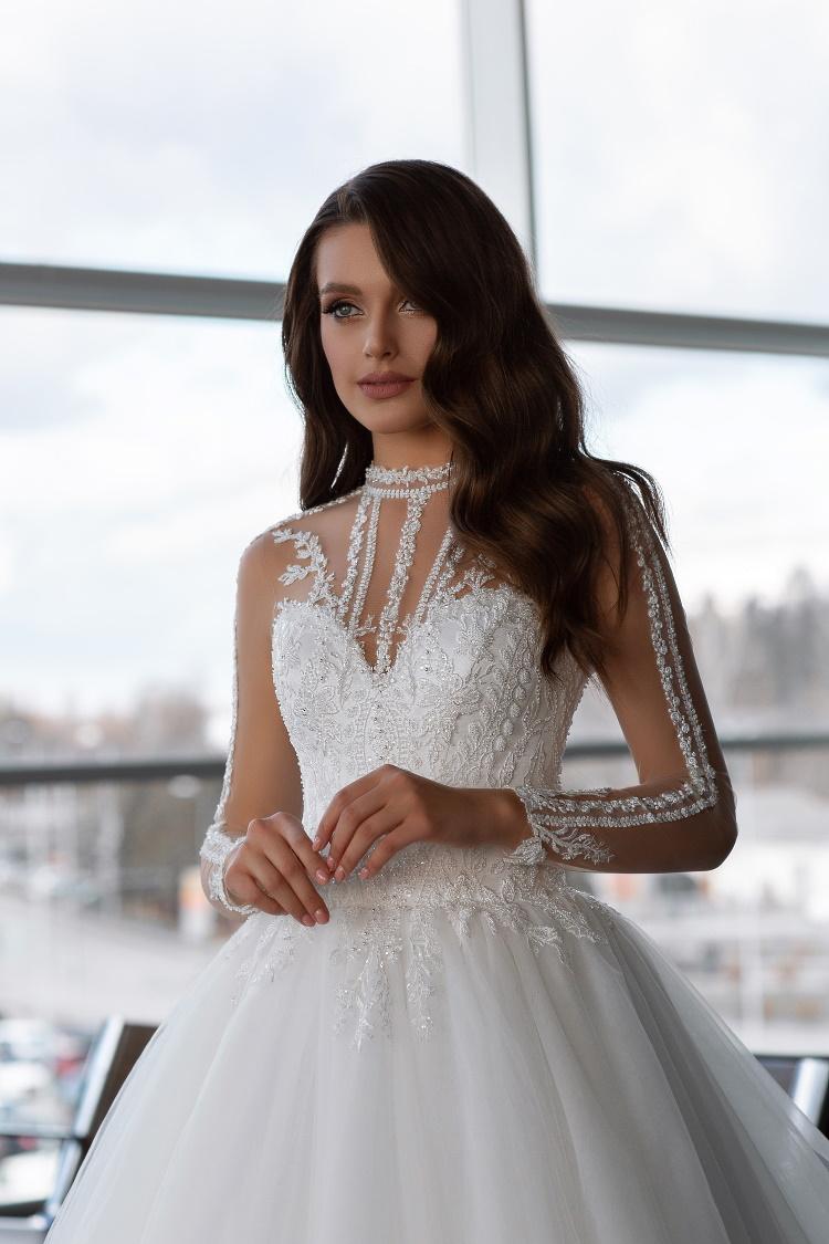robe de mariee tsniout traditionnelle