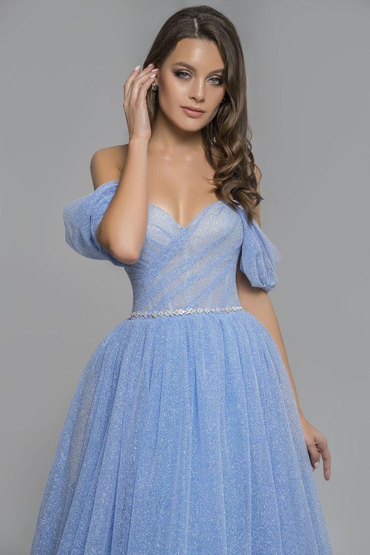 robe de soiree comme une robe de mariee