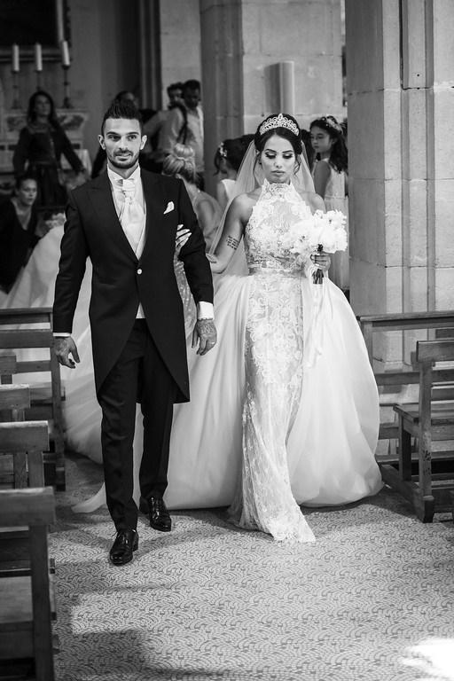 mariage de manon et julien tanti