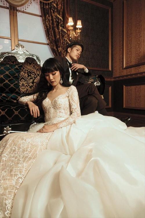 Mariage à Tokyo