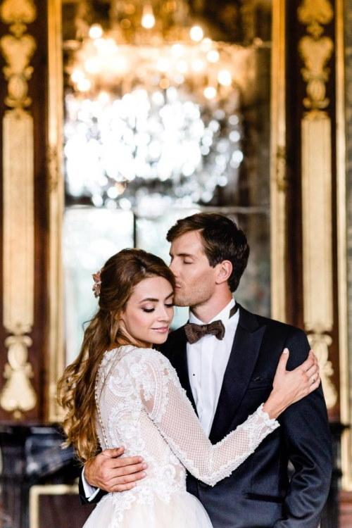 Mariage de rêve en Autriche