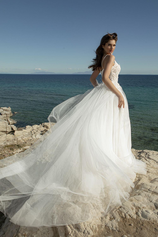 robe de mariee classique